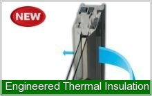 The Engineered Thermal Insulation - Learn MORE