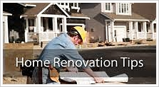 Home Renovation Tips - Winter Window Replacement