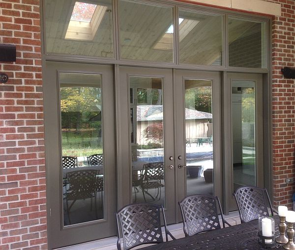 Patio Doors Sliding Or Hinged