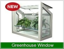 Greenhouse Window - Garden Window - Learn MORE