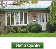 Oakville Online Vinyl Window Price Quote