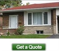 Kitchener Window Estimate Online