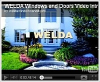 Cick to View - WELDA Windows Introduction Video