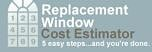 Replacement Window Cost Estimator Online