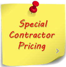 Contractor Pricing