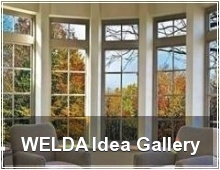 WELDA Idea Gallery - Click to View