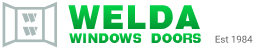 Welda Windows logo